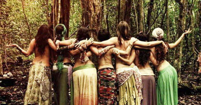 Why Women Need a Tribe Good article by upliftconnect.com  Studies suggest that Female Friendships can release hormones to combat Stress. Is Sisterhood the most powerful force for Women's Health?