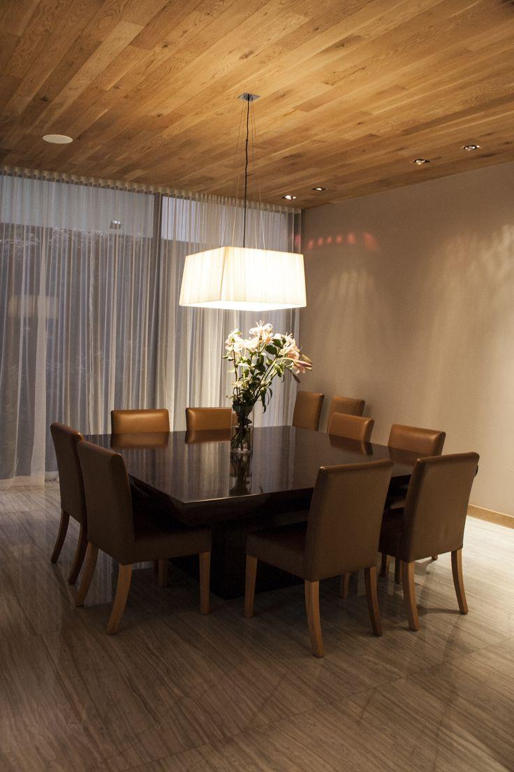 casa ss comedor mrmol sillas de piel piso de mrmol iluminacin decorativa