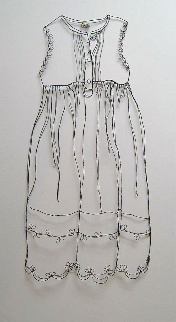 "Christina James Nielsen ~ ""Dress of Faith"""