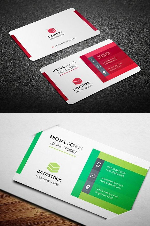 Creative Business Card Business Cards Creative Business Cards Business Card Design