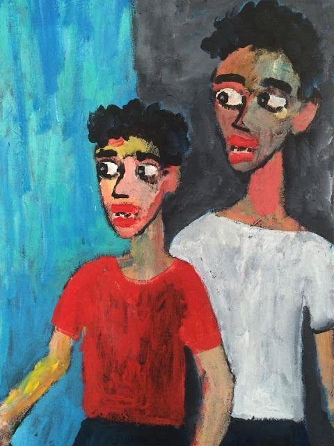 Il Sole e Le Nuvole: Mi vogliono far dipingere