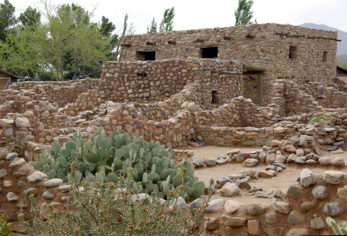 Want to get a bit of history with your next Arizona hiking trip? Check out these incredible trails where you can spot ancient and modern ruins.