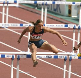 17 Best ideas about Lolo Jones on Pinterest | Track quotes ...