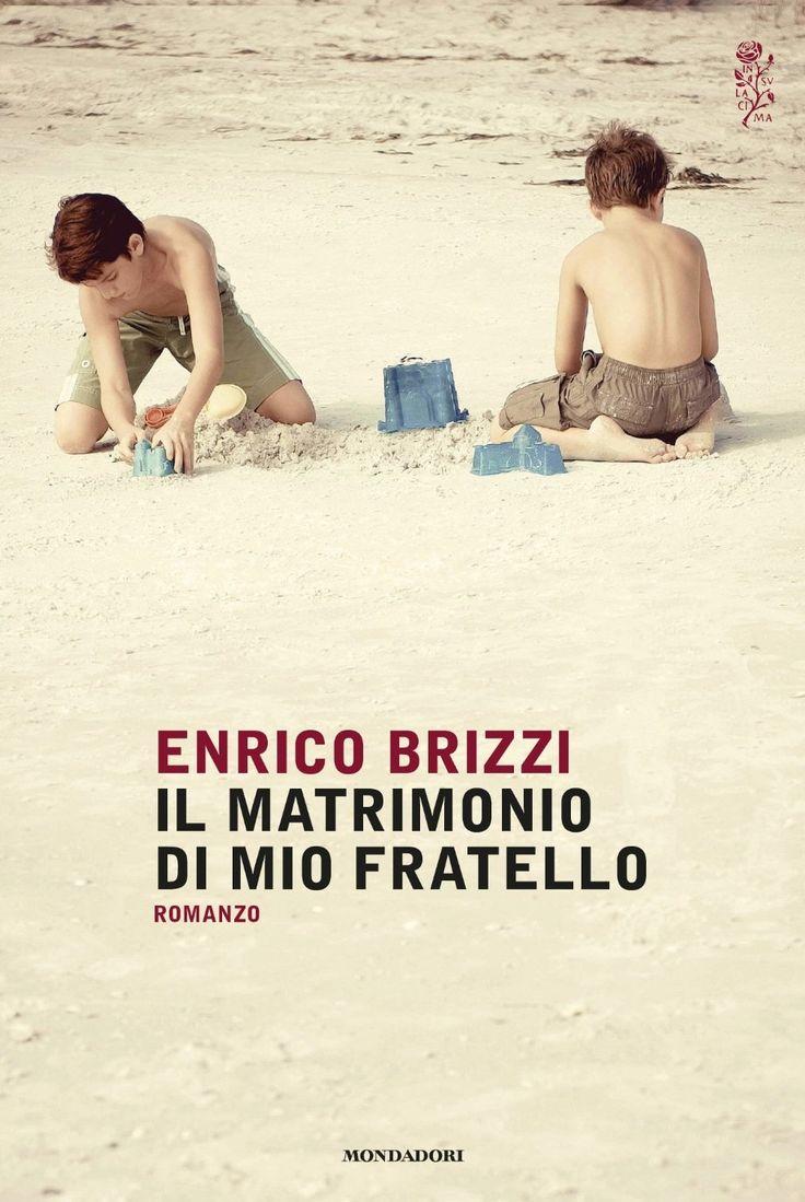 """Regin La Radiosa - """"Il matrimonio di mio fratello"""" di Enrico Brizzi"""