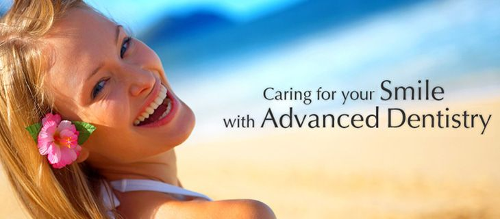 Caring your smile with Advanced Dentistry