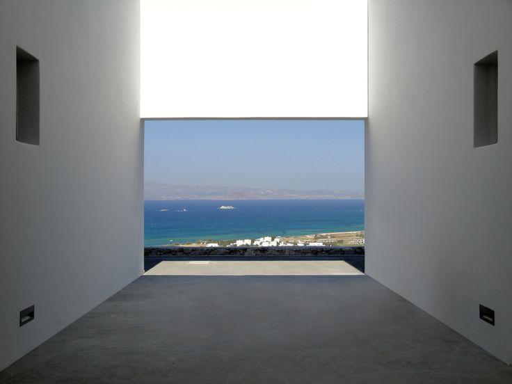 Gallery - Summer House in Naxos / Ioannis Baltogiannis, Phoebe Giannisi, Zissis Kotionis, Katerina Kritou and Nikolaos Platsas - 8