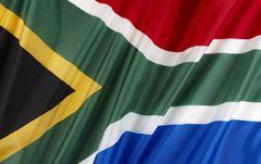 Vlag South-Africa