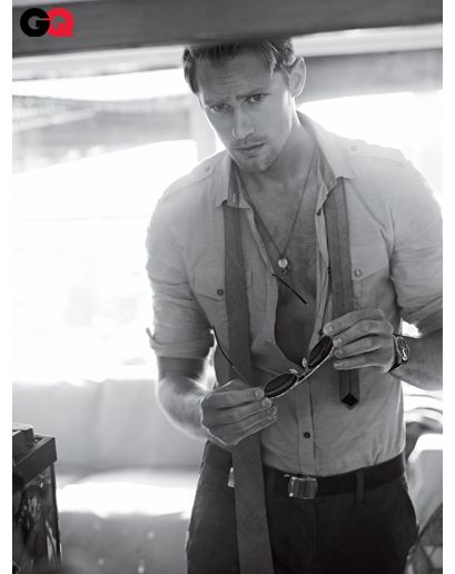 alexander skarsgard of true blood #trueblood #men
