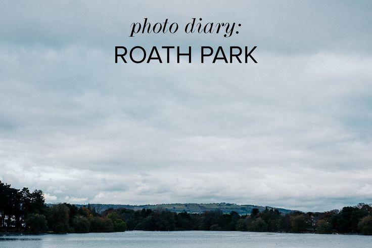 Photo Diary: Roath Park, Cardiff, United Kingdom — My Wanderland