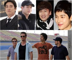 """South Korea will do a remake of the American comedy series """"Entourage,"""" which ran for eight seasons in the US from 2004 to 2011.  According to reports, actors Seo Kang-joon, Siwan of boy band ZE:A, Lee Kwang-soo of the variety show """"Running Man"""" and Cho Jin-woong have been offered the starring roles in the remake to air on Korean cable channel tvN, which"""