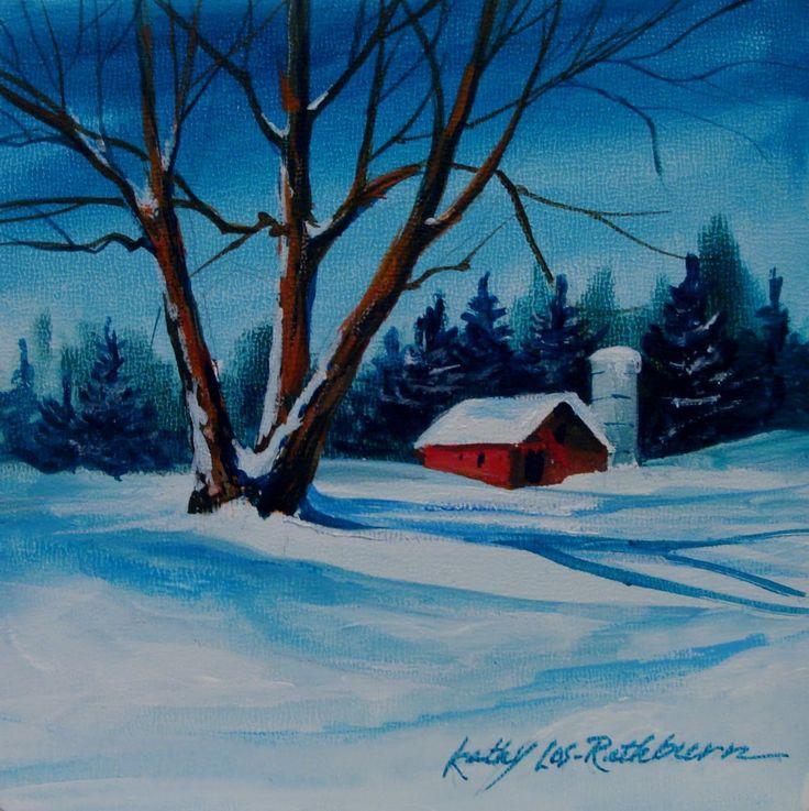 Kathy Los-Rathburn,: November 2011