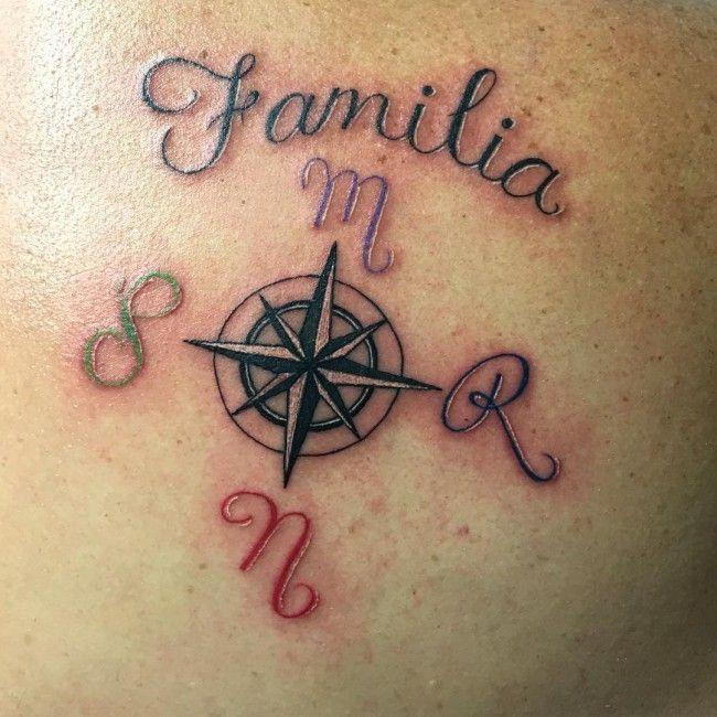 Tattoo Ideas Using Initials: Tattoo Designs, Tattoos
