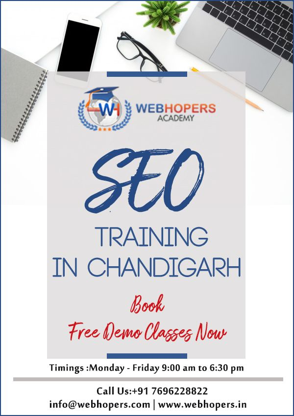 Seo Training Book