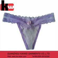 Sexy Lace Women Underwear, G string, Thong Bikini Best Buy follow this link http://shopingayo.space