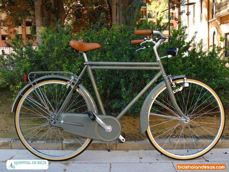 Bici Clásica Frascona : Bicicletas Holandesas, Bicis Holandesas segunda mano y nuevas, accesorios de ciudad y cicloturismo