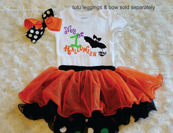 halloween newborn pajamas