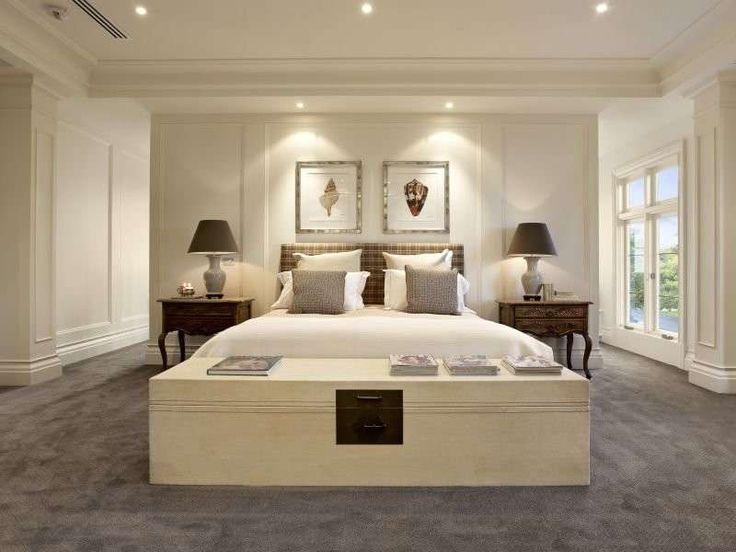 Oltre 25 fantastiche idee su Illuminazione camera da letto su ...