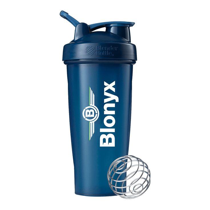 Blonyx Blender Bottle Classic Shaker Cup