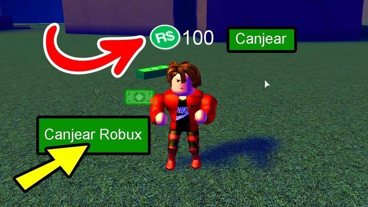 COMO TENER ROBUX EN TU CUENTA   ROBLOX