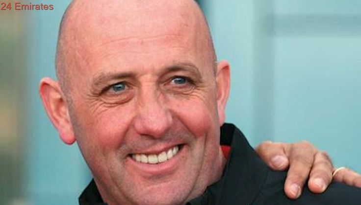 McAllister to play in Dubai charity golf event