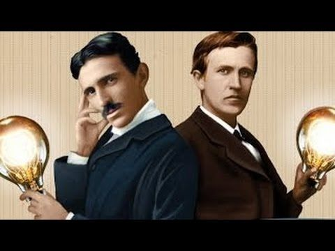 Nikola Tesla vs Thomas Edison EPIC NEW Documentary 2015 HD