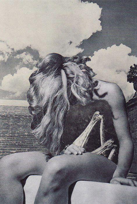 La disperazione è una forma di pigrizia... (Cit.) xxx
