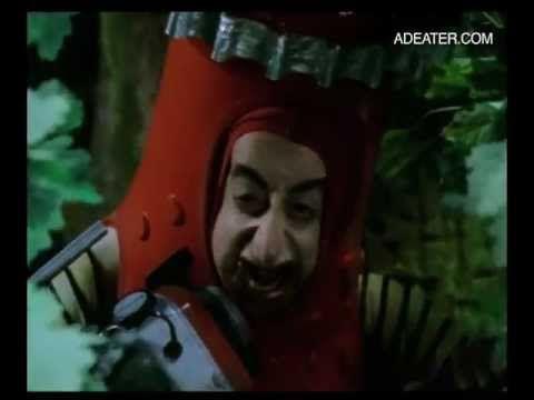 ▶ Orangina Rouge - Mais pourquoi est-il aussi méchant ? - YouTube