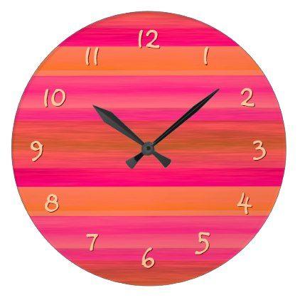 Best 25 Large Clock Ideas On Pinterest Wall Clock Decor
