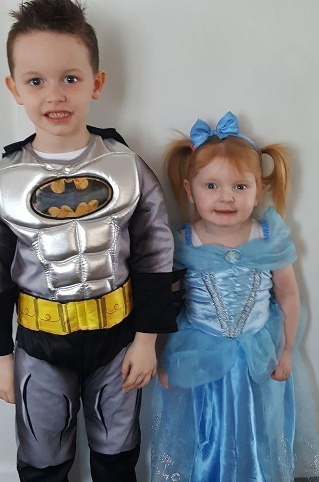 「エド・シーランとそっくりすぎる」2歳女児にネット騒然