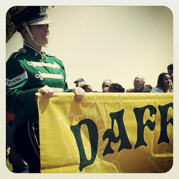 The Daffest Daff fest