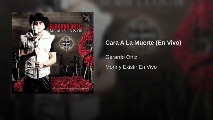 Cara A La Muerte (En Vivo) - YouTube Music