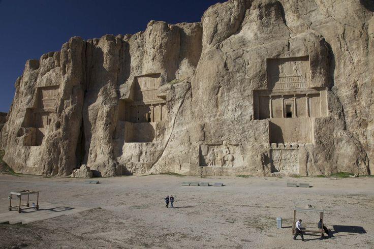 ¡Descubre la #cultura a través de un viaje al mundo Persa! #BCulture en #BTravel