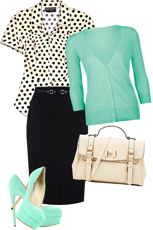 """Church"" by emmaeajones ❤ liked on Polyvore"