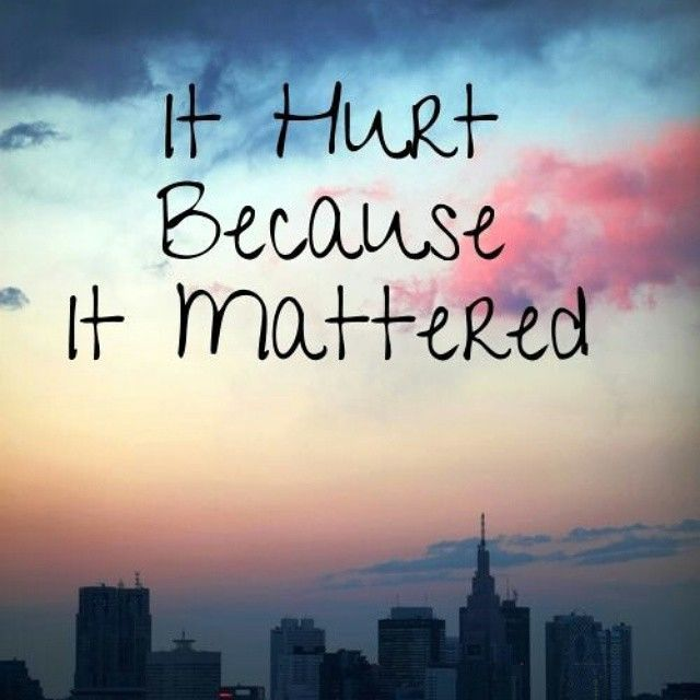 Sad Quotes About Love: Best 25+ Hurting Heart Ideas On Pinterest