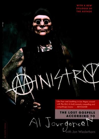 Ministry: The Lost Gospels is both ugly and captivating, revealing a character who has lived a hard life his way, without compromise. Jourgensen, one of the most innovative and prolific artists ever t