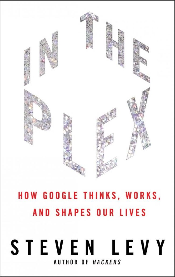 If you're fascinated by Google this book will blow you away.  Read what it's like to be Googley.