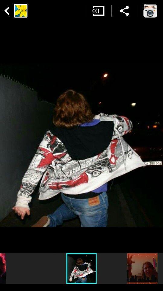 Iron Fist hoody, Levis skinny jeans. #swag #fresh #threads #skinnies #hoody #clothing #fashion