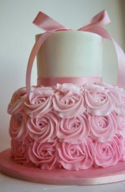 25 Best Ideas About Fancy Birthday Cakes On Pinterest