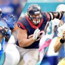 Trades we'd like to see -- J.J. Watt of Houston Texans to Green Bay Packers for three first-round picks