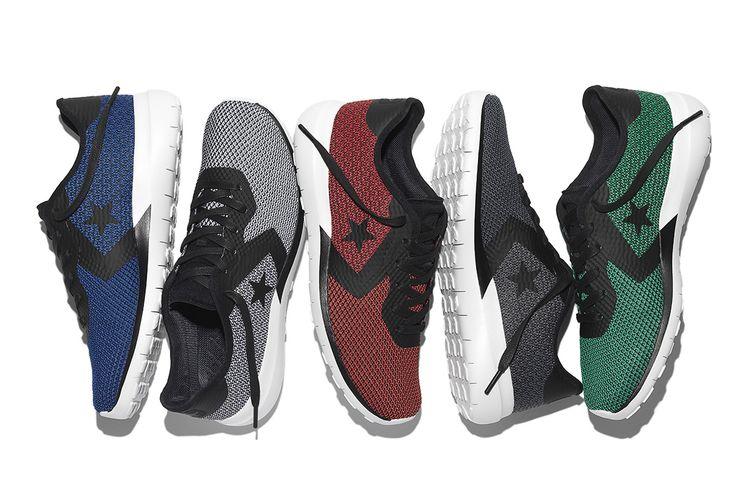 Converse Introduces the Auckland Modern - EU Kicks: Sneaker Magazine