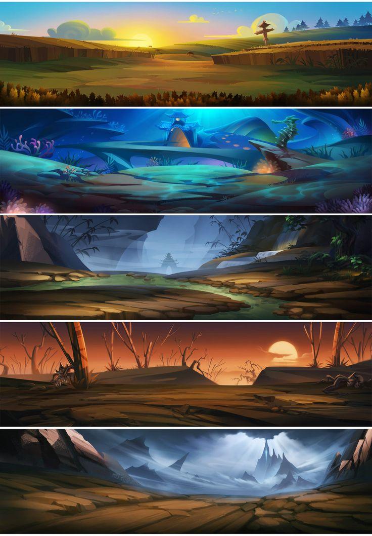 scene 3 by phomax.deviantart.com on @DeviantArt