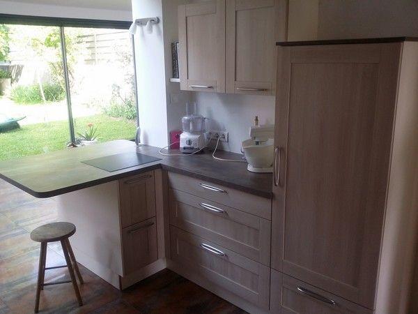les 25 meilleures id es de la cat gorie granit clair sur pinterest cuisine en granit blanc. Black Bedroom Furniture Sets. Home Design Ideas