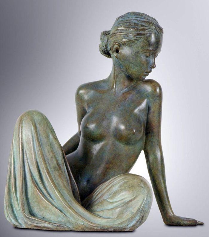 Marie-Paule Deville-Chabrolle, 1952   Tutt'Art@   Pittura * Scultura * Poesia * Musica  