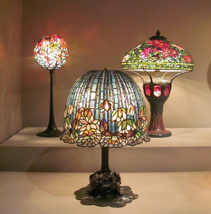 3955 best louis comfort tiffany images on pinterest tiffany lamps louis comfort tiffany vmfa mozeypictures Choice Image