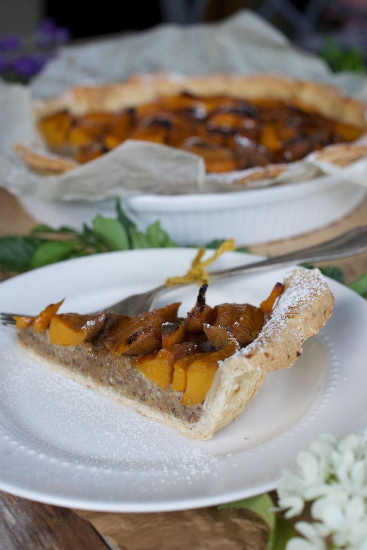 Peachy Keen Peach Pie