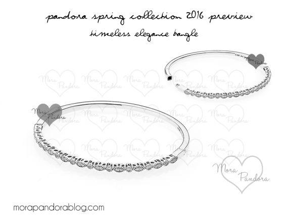 pandora spring 2016 jewellery
