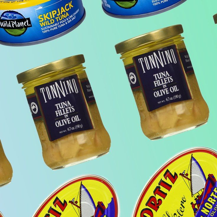 The 6 canned tuna brands so good we 39 d eat them plain for Tuna fish brands