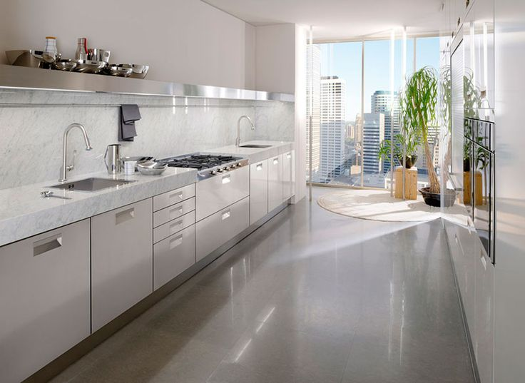 11 best Cucine ARCLINEA images on Pinterest | Contemporary unit ...