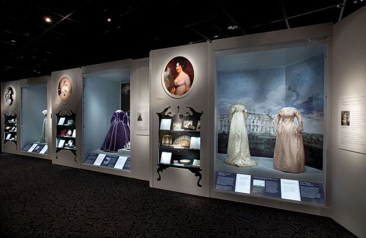 How I love the First Ladies Fashion Exhibit at the National History Museum!