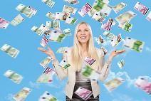 Lotto: die höchsten Jackpots Europas  bis zu wahnsinnigen  720 Millionen Euro!